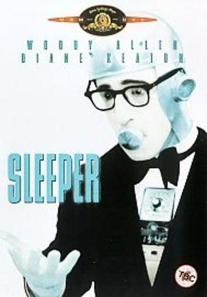 Woody Allen's Sleeper